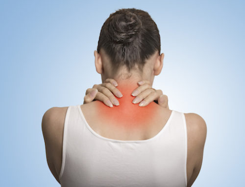 Ways to Relieve Neck and Back Pain