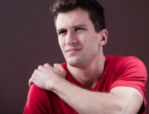 Shoulder Pain? Headaches? Chiropractic Can Help.