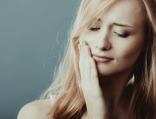 Ways to optimize working from home, and relieve TMJ pain