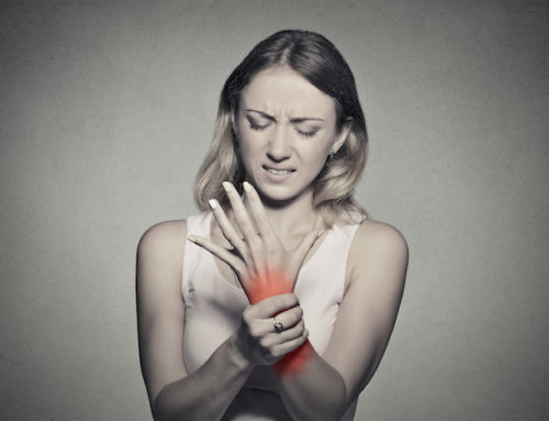 Ouch – What Can You Do About Carpal Tunnel